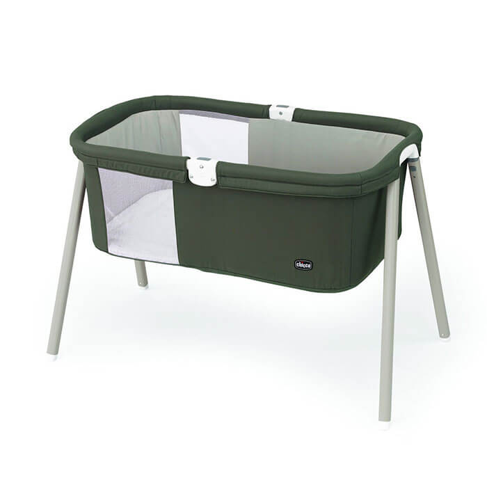 Review of Chicco LullaGo Travel Crib
