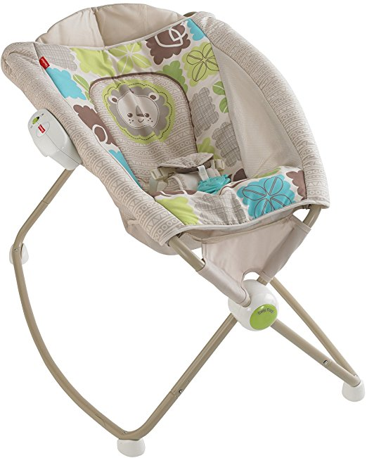 best rocking bassinet